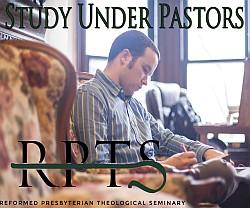 RPTS - Reformed Presbyterian Theological Seminary